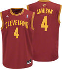 NBA Cleveland Cavaliers Antawn Jamison Youth Basketball Shirt Jersey Vest