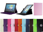 Samsung Galaxy Tab 2 10.1 P5100 P5110 360 Rotating Leather Flip Case Cover Stand