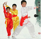 Wholesale Chinese wushu martial arts uniform~kung fu suit for kids and adults