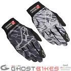 ALPINESTARS MECH AIR MOTORCYCLE MECHANICS MOTOCROSS MX MTB MULTIPURPOSE GLOVES