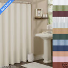 Hotel Collection Fabric Shower Curtain Liners By GoodGram® - Assorted Colors