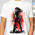 PLANET TERROR T-Shirt. Quentin Tarantino Zombie Movie, Grindhouse Grindcore