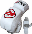RDX Thick Dye Padded Inner Gloves Boxing Bandages MMA Muay Thai Hand Wraps Fist