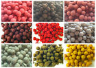 5 Bags of Boilies + FREE Hair Stops - Choose from 10mm or 15mm