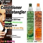 NEXT IMAGE 2-in-1 Leave-in Conditioner & Detangler 8oz / 4.5oz