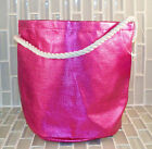 Bath & Body Works - YOU CHOOSE!! -Hand Tote Reusable Clutch Purse Travel -