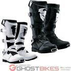 THOR S12 QUADRANT 3 RATCHET MOTO-X ATV QUAD OFF ROAD MX ENDURO MOTOCROSS BOOTS
