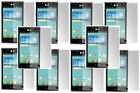 1,3, 5 OR 10 Clear Film Screen Protector For LG OPTIMUS L7 P705/P705G/700 Phone