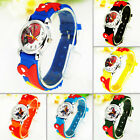 Free Shipping !  Classic spider-man 3D children watches Gift ,C7