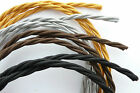 ORIGINAL STYLE WIRE CABLE CORD FLEX FOR HERBERT TERRY ANGLEPOISE LAMPS