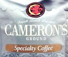 Camerons Specialty Coffee   10oz bag   9 Choices