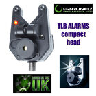 Gardner TLB Compact Head Bite Alarms - SET OF 3