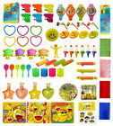 CHOOSE ITEM & QUANTITY- BRIGHT PARTY BOYS GIRLS BIRTHDAY PARTY LOOT BAG FILLERS