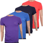 Mens Emporio Armani T-Shirts Stretch Cotton ( Brand New 100% authentic ) EA tops