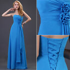 Unique Design Cocktail Formal Prom Bridesmaid Gown Party Prom Evening Dress New