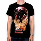 Cannibal Holocaust T Shirt - Classic Horror T Shirt 100% Official Screenprint