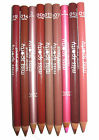 Miss Sporty by Coty Lipliner Pencil ~ Pick A Shade ~ Pink Brown Nude Neutral New
