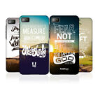 HEAD CASE DESIGNS CHRISTIAN SNAPSHOT DESIGN CASE COVER FOR BLACKBERRY Z10