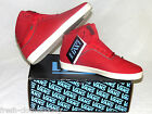 Vans Off The Wall Shoes New LXVI Skateboard Mens Red Stat Choose Size