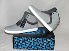 Vans Off The Wall Shoes New LXVI Skateboard Mens Gray Laser Stat Choose Size