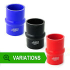 New ASH Silicone Hump Hose Silicone Pipe Bend Coolant Radiator Air Water