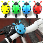 Unique NEW Ladybird Mountain Road Bike Outdoor Cycling Riding Bells