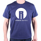 A Tribute To The IT Crowd T Shirt - Renyholm Industries Logo Brasseye Toast
