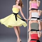 New Short Formal Prom Dress Cocktail Ball Evening Party Dresses Homecoming Gowns