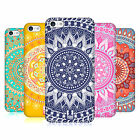 HEAD CASE DESIGNS MANDALA PROTECTIVE SNAP-ON BACK CASE COVER FOR APPLE iPHONE 5C