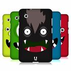 HEAD CASE DESIGNS JOLLY MONSTERS CASE FOR SAMSUNG GALAXY TAB 2 7.0 P3100 P3110