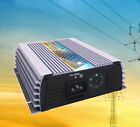 300W 400W 600W 800W Micro Grid Tie Inverter MPPT Function For Solar Wind System