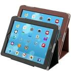 PU Leather Fashion Case Cover Folio Style For iPad Mini 16G/32G
