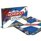 NEW! MONOPOLY COLLECTORS SPECIAL EDITION BOARD GAME 28 OPTIONS TO CHOOSE!