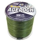 TOP! 8Strands Super Strong Dyneema  PE Braided Sea Fishing Line 500M$ Agepoch