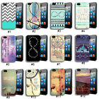 New Colorful Dream Hybrid Hard Back Case Cover Skin For iPhone 4 4G 4S