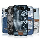 HEAD CASE DESIGNS JEANS AND LACE PROTECTIVE BACK CASE COVER FOR NOKIA ASHA 305