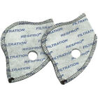 RESPRO® CITY ANTI-POLLUTION FACE MASK FILTERS 2 PACK