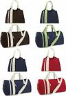 2 Piece Pacific Holdall Travel Tote Bag Holiday Cabin Set