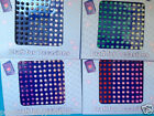 100 TINY 4mm SELF ADHESIVE PEARLS CARD MAKING SCRAPBOOKING EMBELLISHMENTS