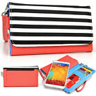 Kroo Fab SN2 Womens Designer Smartphone Wrist-Let Case Cover Pouch Bag Guard TC1