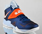 1909928890534040 1 Nike Zoom Soldier 7   Laser Orange   Black Court Purple   Gamma Blue