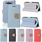 New Style Diamond Flip Stand Leather Case Cover For Samsung Galaxy S3 III i9300