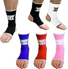 DUO GEAR MUAY THAI ANKLE SUPPORTS