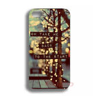 New Beautiful Street Hard Shell Back Case Cover Skin For iPhone 4 4G 4S
