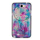 Colorful Dream Catcher Back Case Cover Shell For Samsung Galaxy Note 2 II N7100