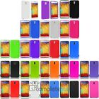 For Samsung Galaxy Note 3 Silicone Skin Phone Case Cover