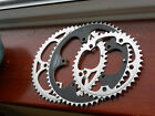 Stronglight chainring 130mm 42t 52t 53t 54t Zicral Carbon - Shimano 130bcd