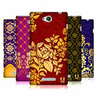 HEAD CASE DESIGNS MODERN BAROQUE CASE FOR SONY XPERIA C C2305