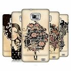 HEAD CASE DESIGNS INTROSPECTION CASE COVER FOR SAMSUNG GALAXY S2 II I9100