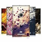 HEAD CASE DESIGNS FLORAL DRIPS CASE COVER FOR NOKIA LUMIA 925